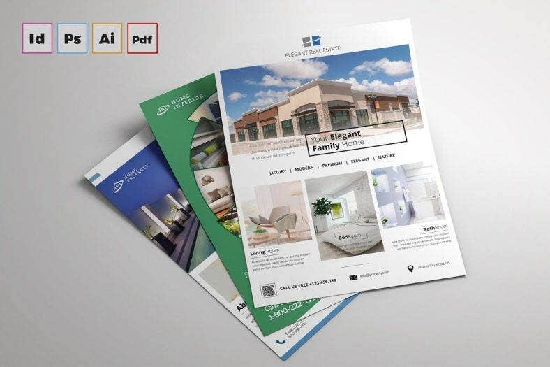 real estate flyer 788x525