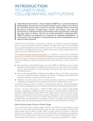 real estate investment framework1