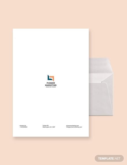 10 office envelope templates in illustrator indesign. Black Bedroom Furniture Sets. Home Design Ideas