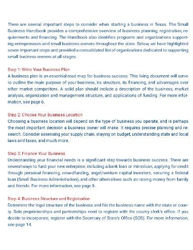 small business office handbook