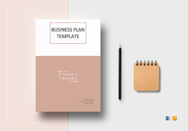 simple business plan outliine 1