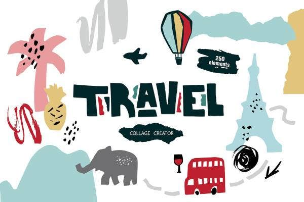travelcollage 1
