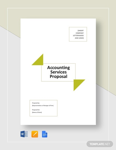 accounting services proposal 21