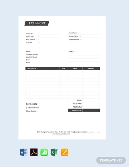 free tax invoice template 440x570 1