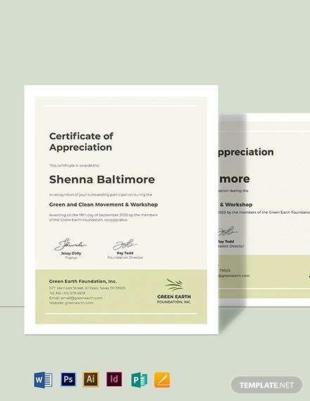 modern certificate template2