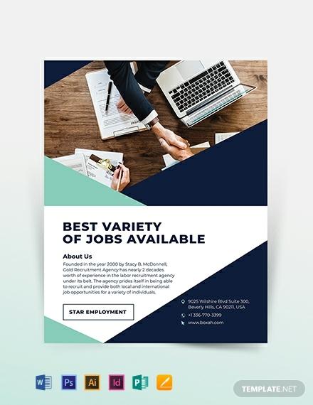 recruitment flyer template 440x570 1
