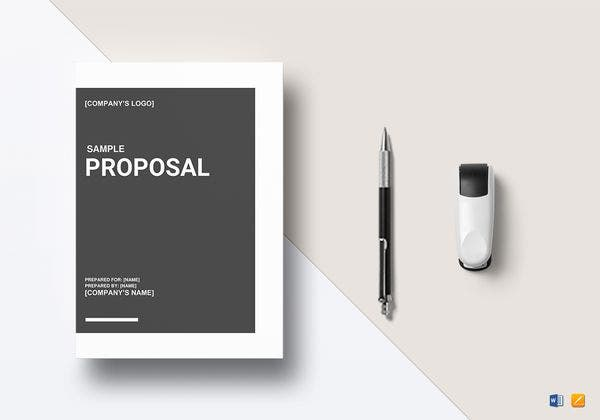 sample proposal outline jpg 600x420