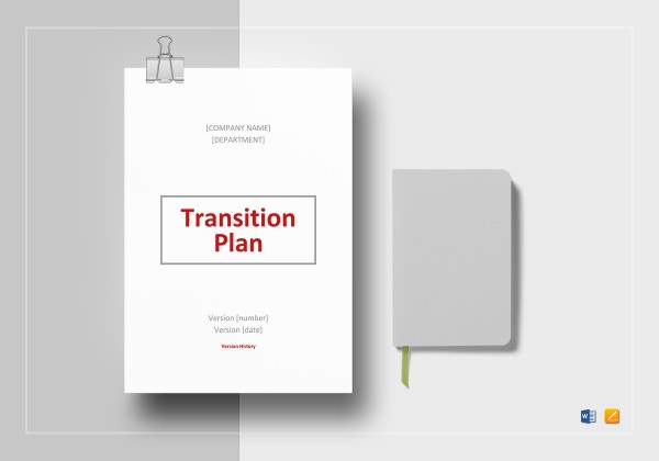 transition plan template mock up 600x420