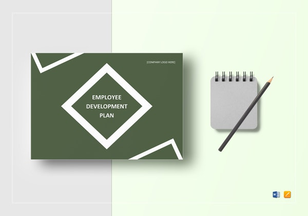 employee development plan template mockup 600x420