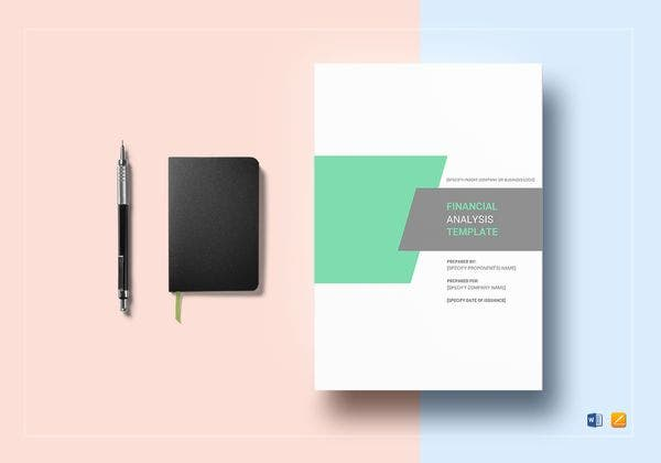 financial analysis template mockup1 600x4201