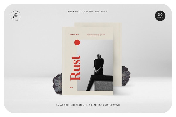 rust photography catalog 1