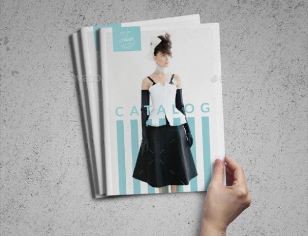 stylish fashion catalog 1