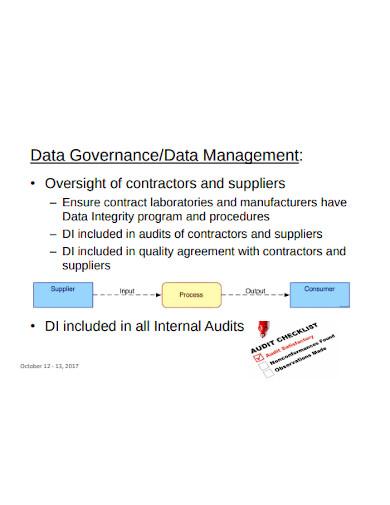 audit remediation plan gap analysis
