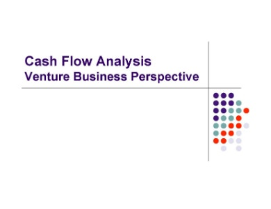 cash flow analysis page 001