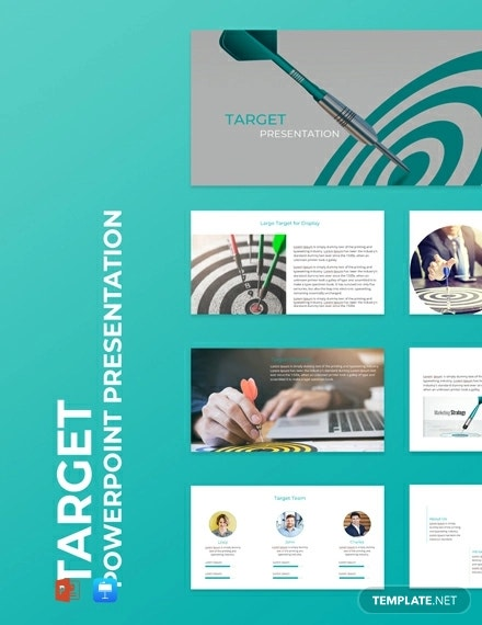 free powerpoint slide presentation template