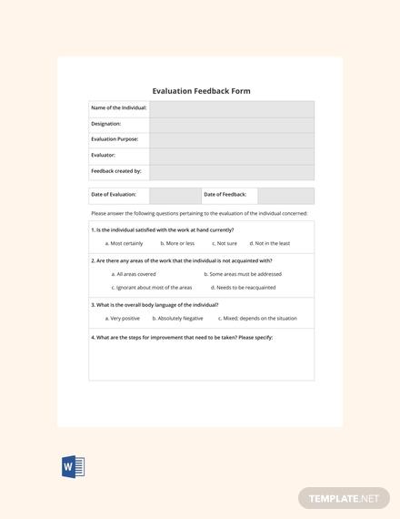 hr evaluation feedback form 440x570 1