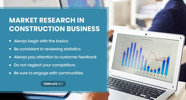 market research in construction business