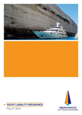 pubs a4 yacht liability insurance policy 2019 page 001