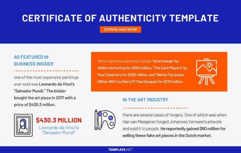 certificate of authenticity template 788x501