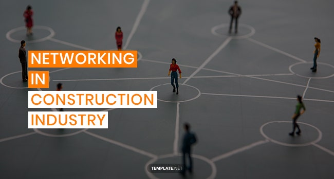 networking in construction industry
