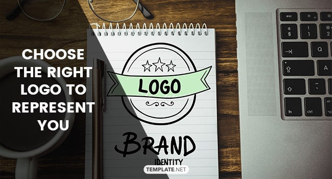 choose the right logo to represent you1