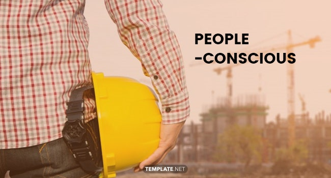 people conscious