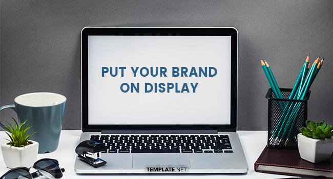 put your brand on display1