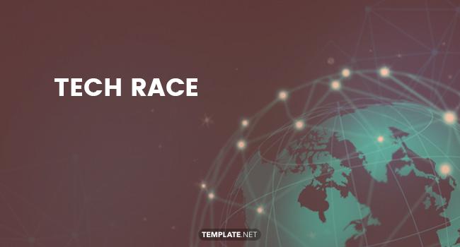 tech race
