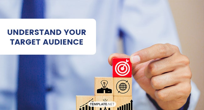 understand your target audience1
