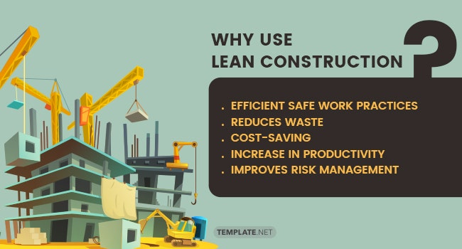 why use lean construction1