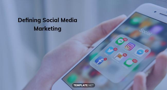 defining social media marketing