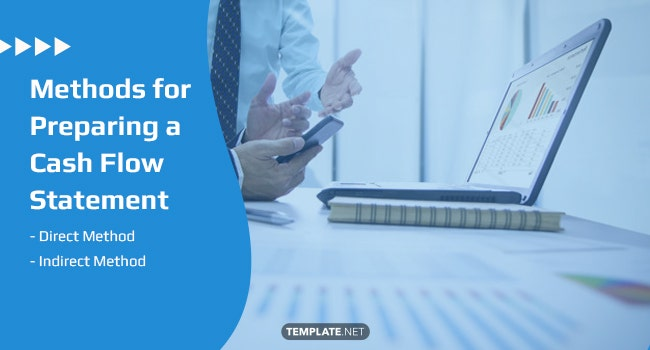 methods for preparing a cash flow statement