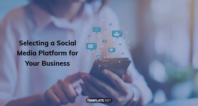 selecting a social media platform for your business