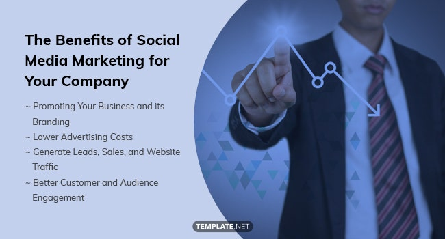 the benefits of social media marketing for your company