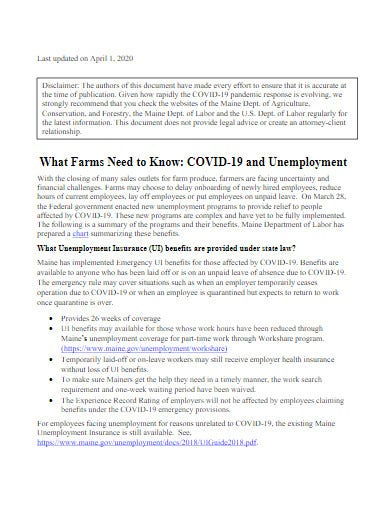 covid19 unemployment example in pdf