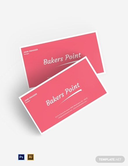 Indesign Business Card Template from images.template.net